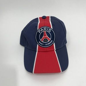 PSG Paris Saint Germain Cap Hat Baseball